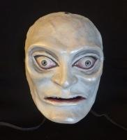 Mask detail 1